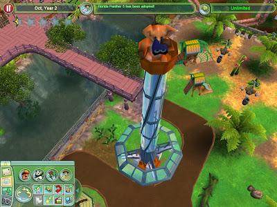 動物園大亨2(Zoo Tycoon 2)+攻略+密技+修改器,最受歡迎的動物園模擬經營遊戲,繁體中文版!