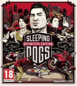 Sleeping Dogs: Definitive Edition – PC