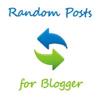 Cara Buat Random Post Dengan Scroll