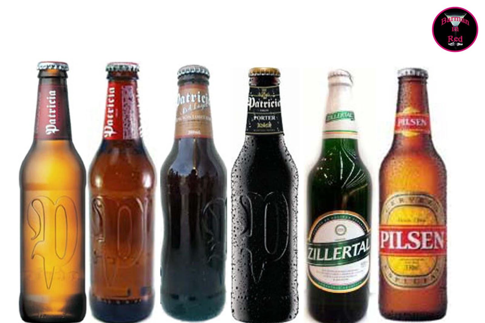 cervezas de uruguay