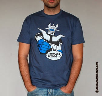 http://www.nosolocamisetas.com/camiseta-mazinger-z