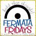 Fermata Friday-John Williams