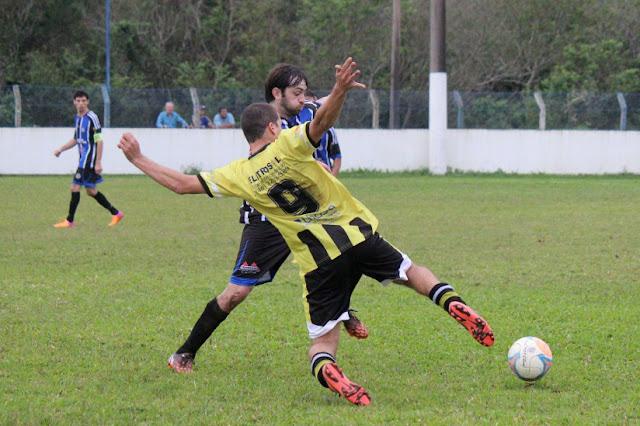 Grêmio Cachoeira bateu o Florianópolis