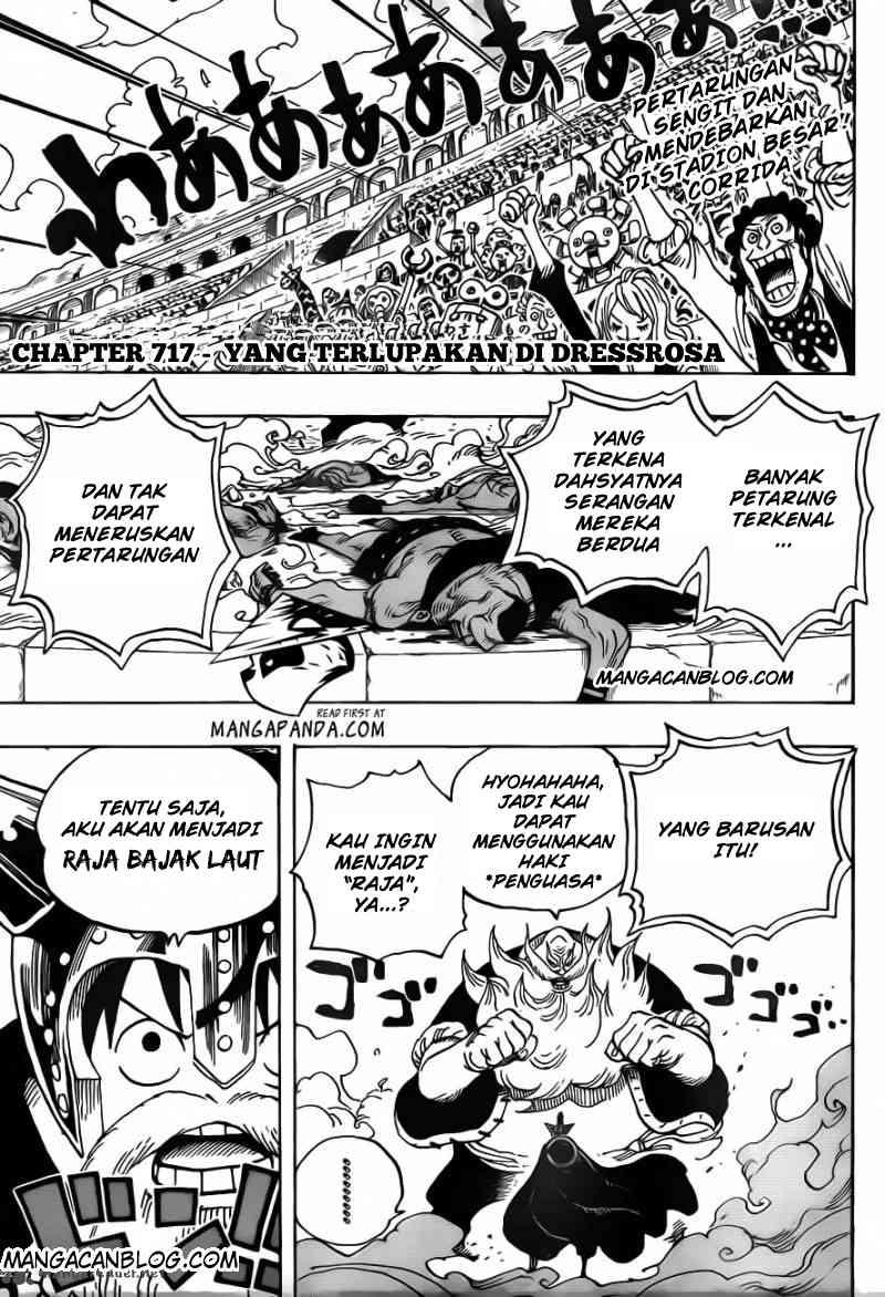 Dilarang COPAS - situs resmi www.mangacanblog.com - Komik one piece 717 - yang terlupakan di dressrosa 718 Indonesia one piece 717 - yang terlupakan di dressrosa Terbaru 0|Baca Manga Komik Indonesia|Mangacan