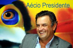 Este blogue declara o seu voto em Aécio no segundo turno.