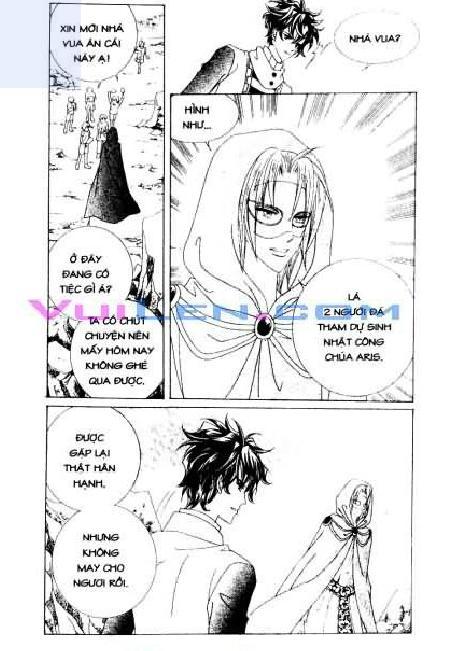 Công chúa của tôi Chapter 7 - Trang 104