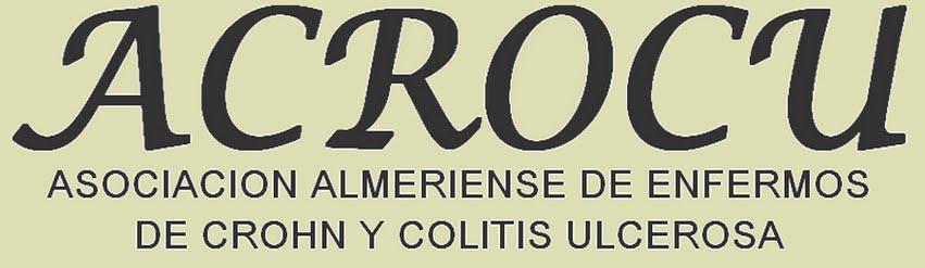 ASOCIACION DE ENFERMOS DE CROHN Y COLITIS ULCEROSA DE ALMERIA