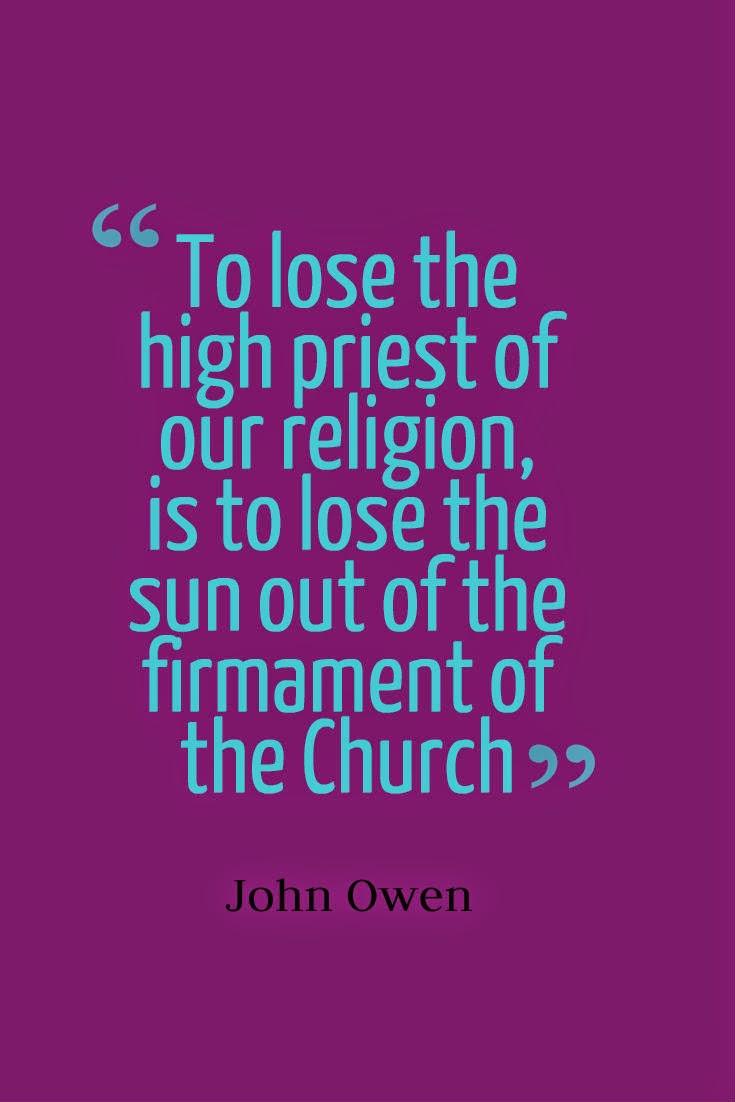 John Owen quote