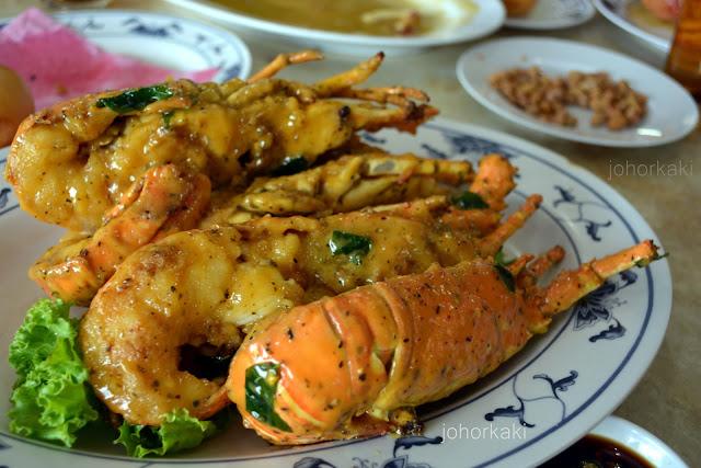 Lobsters-Sungai-Rengit-Pengerang-Johor