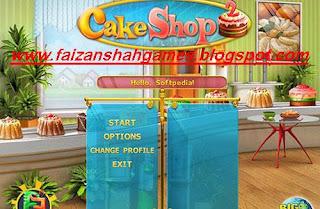 Cake shop 2 online