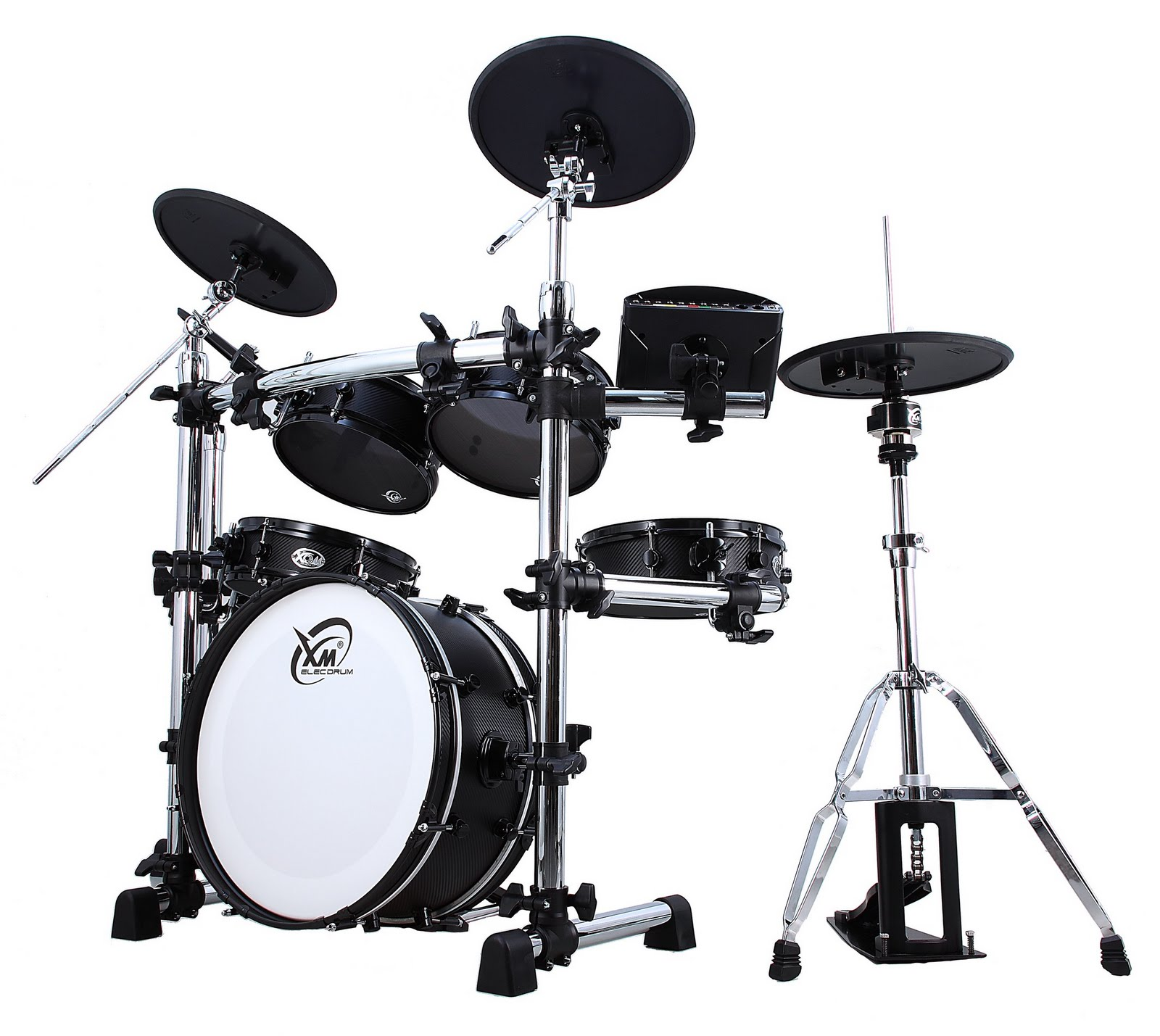 Why Buy An Electric Drum Set