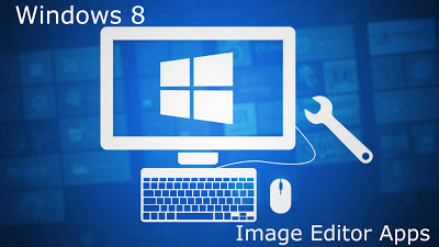 Free image editing software windows 8