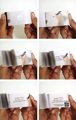 Clever Business Cards and Creative Business Card Designs (15) 9