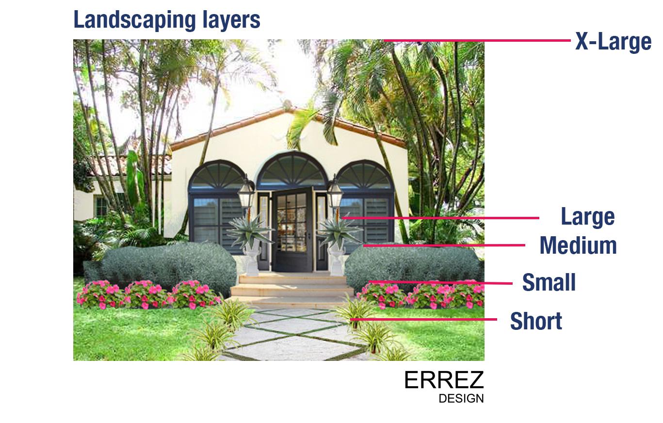 ERREZ Studio Curb Appeal - Coral Gables Style
