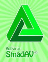 Smadav 2013 Rev. 9.4 Pro Full Serial Number - RGhost