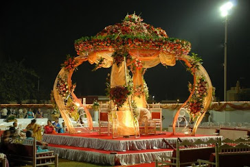 royal wedding Udaipur, Rajasthan by Desert Pearl Entertainment