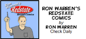 Ron Warren's Red State Comics