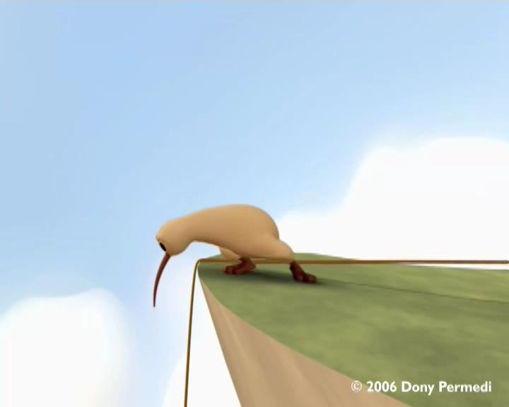 kiwi 2006 dony permedi
