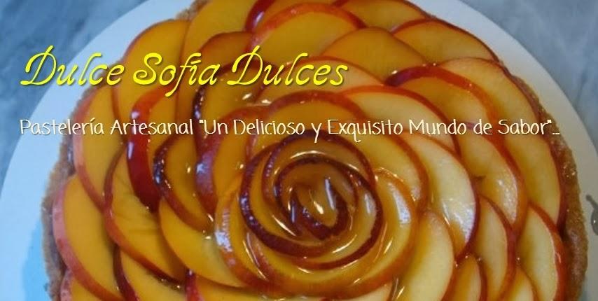 Dulce Sofía Dulces