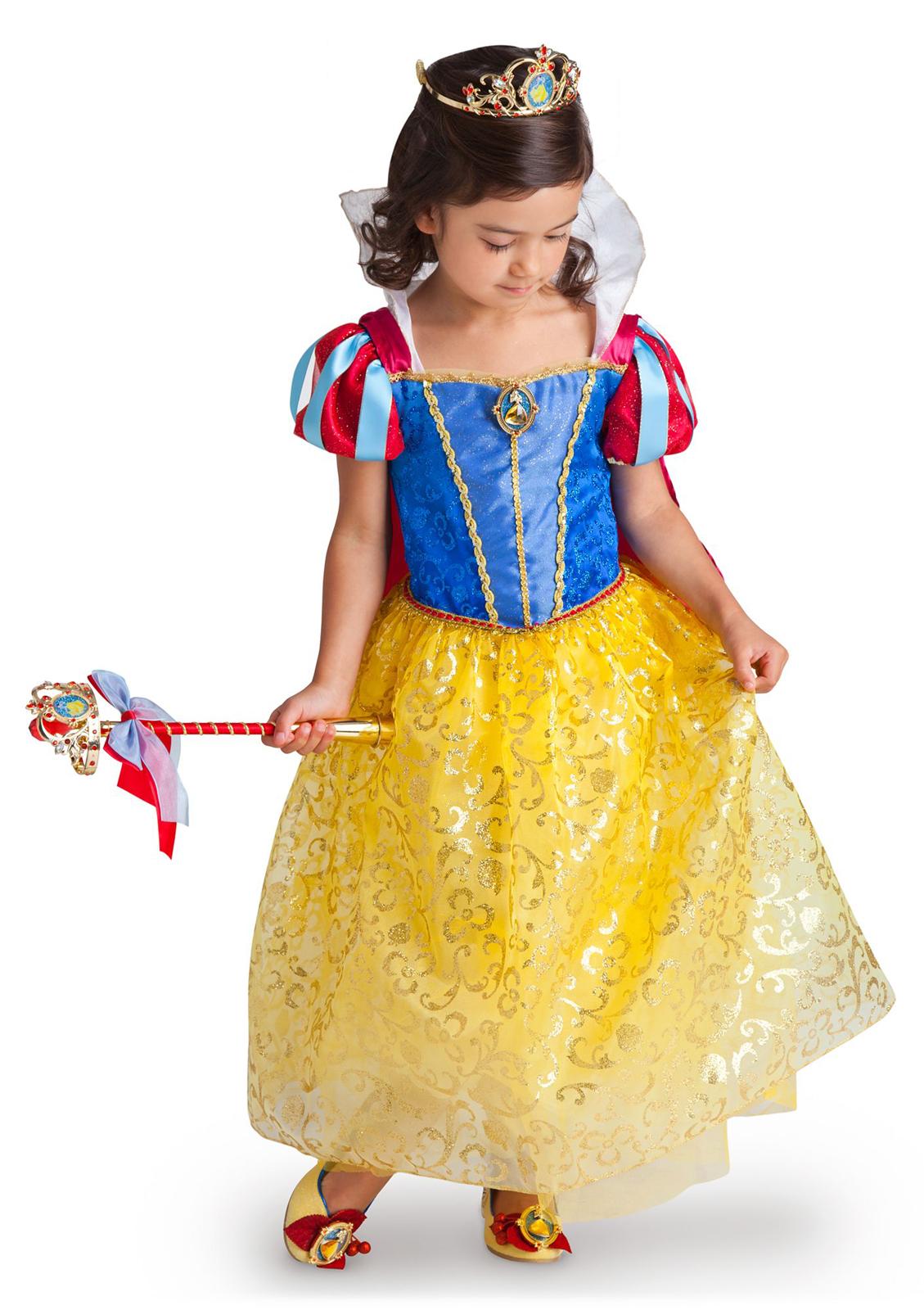 Filmic Light - Snow White Archive: Snow White Halloween Costumes ...