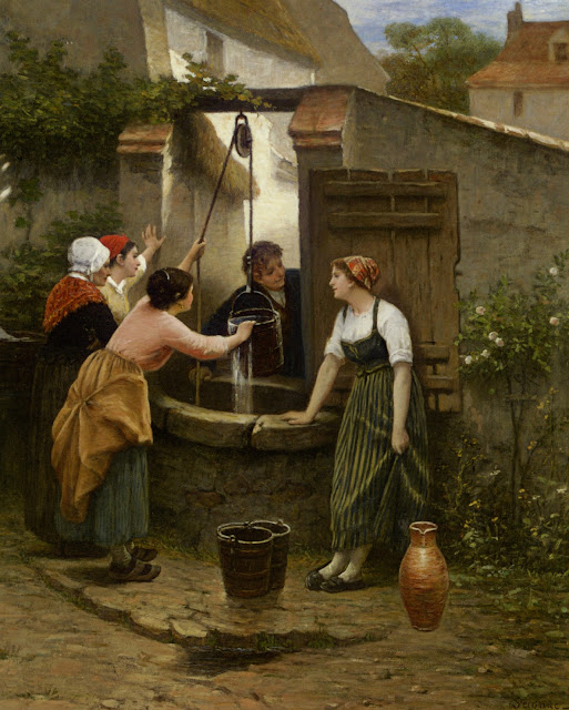 guillaume seignac,5 stars,painting
