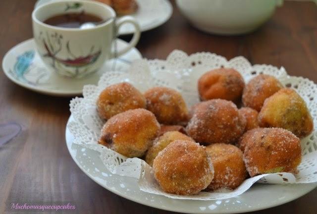 BUÑUELOS COLOMBIANOS - sweetysalado.com