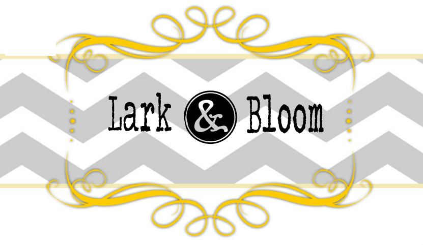 Lark &amp; Bloom