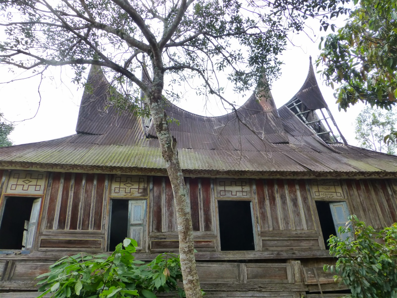 Minangkabau - Harau Valley