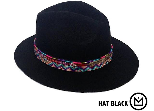 chapeau Amenapih