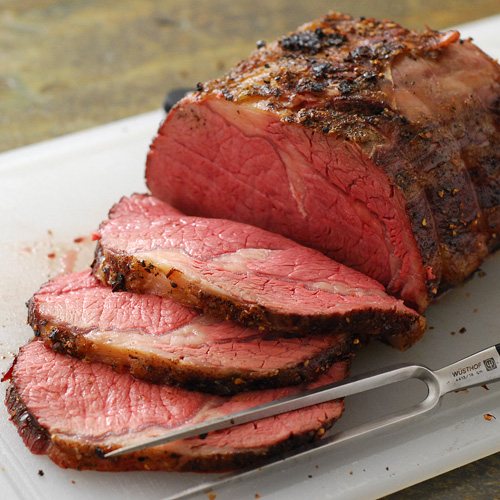 Twenty Tips Prime Rib On The Grill