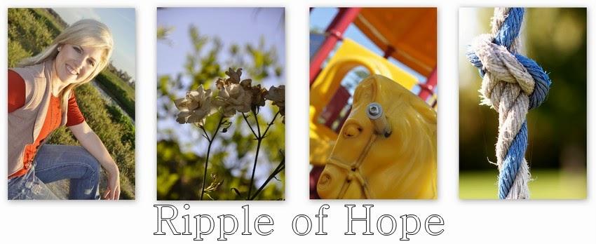 Ripple of Hope