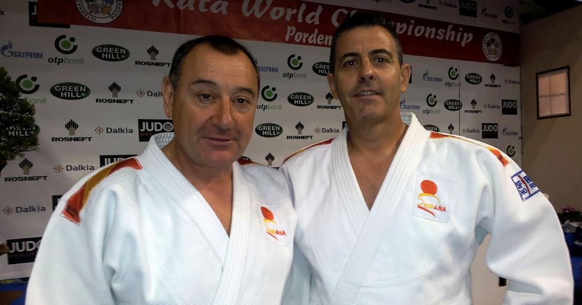 Vicente picazo y manuel garc a s ptimos en el campeonato for Gimnasio parquesur