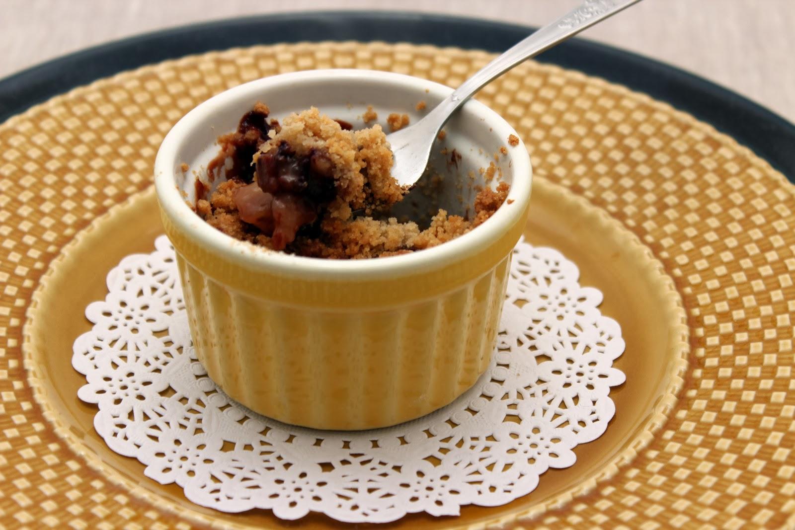 Pear Ginger Coffee Cake Recipe