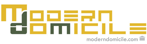 ModernDomicile  Blog!