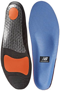 Best New Balance Orthotics Insoles Women Men