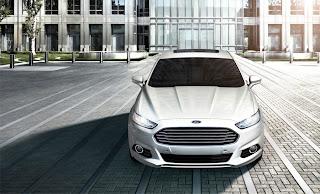 Ford usagé, montréal québec: la ford fusion 2013, une occasion automne 2012