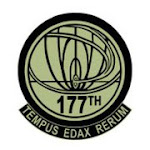 The 177th Temporal Recon Team: