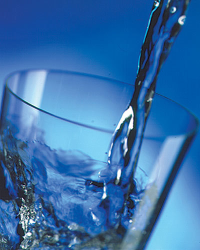 Terms of clean water quality MWP