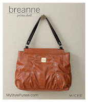 Miche Breanne Prima Shell