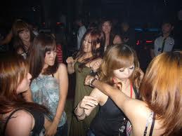 Taiwan Night Club