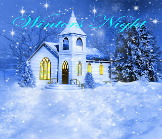 Digital backgrounds, PNG tube files, digital backdrops, digital fantasy backgrounds, digital photography backgrounds, digital scrapbook backgrounds, digital portrait backgrounds, digital background images, Christmas fantays backgrounds, Winters Night