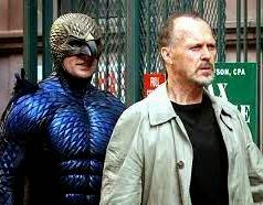 """Cena do filme """"Birdman"""""""