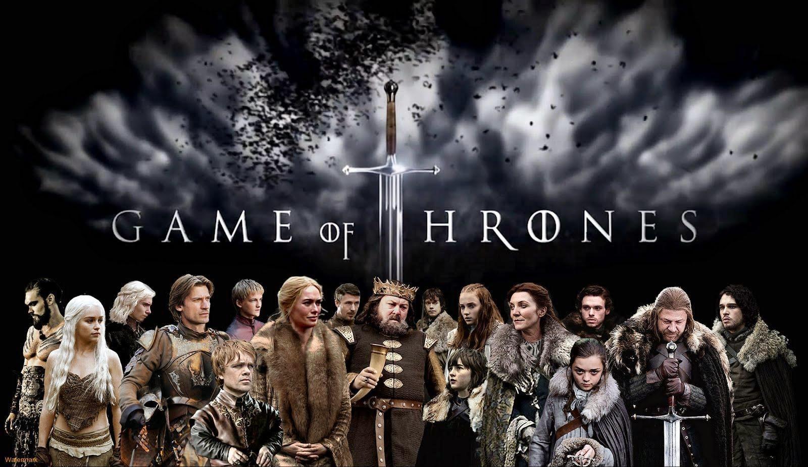 Serie Game of Thrones (Juego de Tronos) Temporada 4 Capitulo 3 | Tus ...