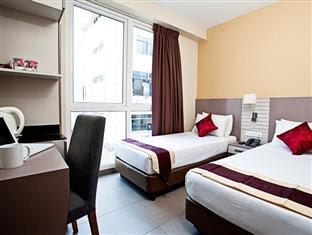 Tarif Hotel Bintang Di Singapura