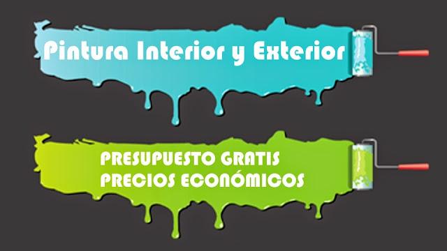 Pintores en Rincón de la Victoria económicos