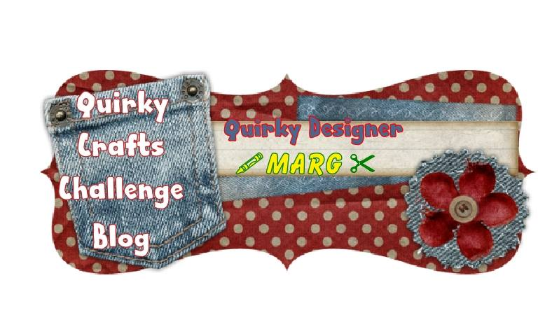 I Am Very Proud To Design For QUIRKY CRAFTS
