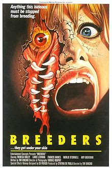 Breeders 1986 Hindi Dubbed Movie Watch Online