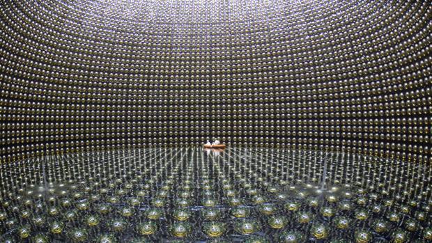 Detectando neutrinos