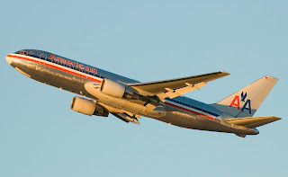 boeing 767-200 american airlines, american airlines, boeing 767-200, american airlines inflight
