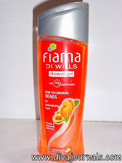 Fiama Di Wills Shower Gel - Skin Nourishing Beads for Moisturising Care